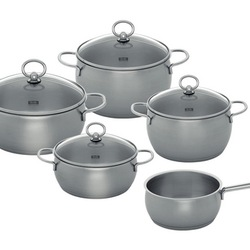Bộ nồi Fissler C+S Royal 5 tlg made in Germany