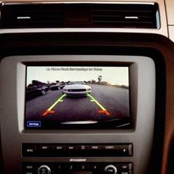 Camera lùi dành cho ô tô giá bán hợp lý trên toàn quốc