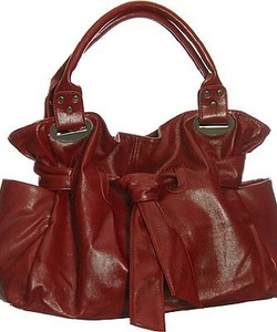 Túi Xinh Oversized ''Sofia'' Tote - Brown, Black, Red or Off White