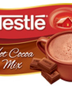 Nestle Hot Cocoa Mix Chocolate uống liền Nestle