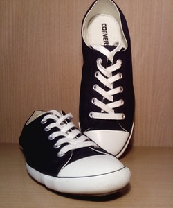 Giầy Converse Made in VietNam