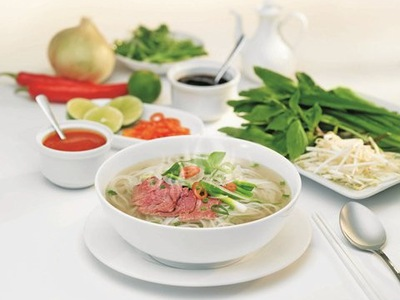 Phở 24 Lotte