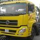 Xe tải 9,8 tấn dongfeng B210.