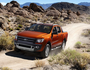 Ford Ranger 2014, xe ford ranger XLS 4x2 AT, ford ranger XLS MT, ford ranger 4x4, , Ảnh số 1