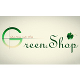 Avatar shop: my_green_shop