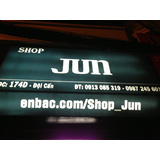 Avatar shop: SHOP_JUN