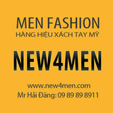Avatar shop: new4men