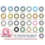 Avatar shop: circlelens_hanquoc