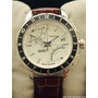 YK11067 - Timex Intelligent Quartz Fly-Back Chronograph White Dial Brown Leather Strap mua sắm online