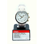 YK13564 - Timex Intelligent World Time White Dial Stainless Steel mua sắm online