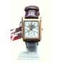 YK13550 - Jorg Gray Mens Watch White Dial Rose Gold Bezel Brown Leather Strap mua sắm online