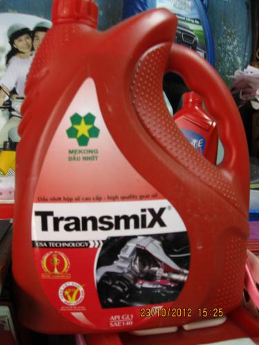 Chuyên cung cấp các loại dầu nhớt,mỡ bò,dầu ben,dầu thắng,dầu nhờn...sỉ và lẻ trên toàn quốc Ảnh số 27341566