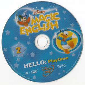 Magic English mua sắm online Sách, DVD/ VCD