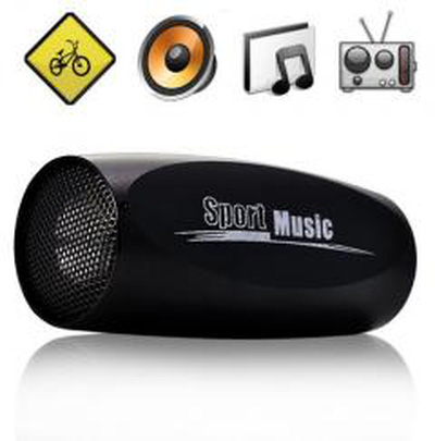 Sport Music MP3, Sport MP3 Speaker