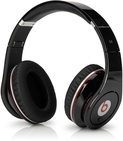 Monster beats by dr dre Studio