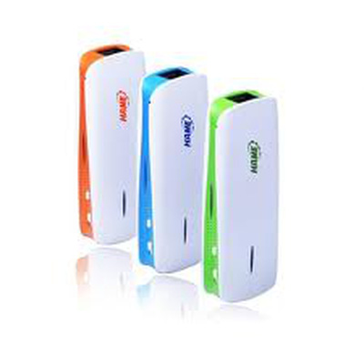 Bộ phát wifi đa năng 3G Mobile Power Router 5 in 1 HOT