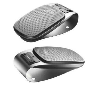 Jabra DRIVE Bluetooth In Car Speakerphone Retail Packaging Black