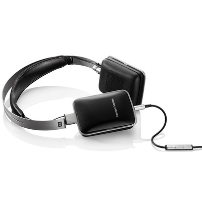 Harman Kardon CL Precision On Ear Headphones with Extended Bass