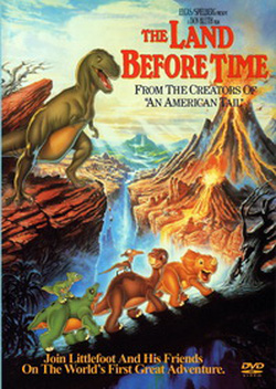 Ảnh số 8: The Land Before Time - Giá: 200.000