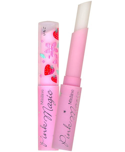Ảnh số 43: MISTINE PINK MAGIC SUN SMILE LIP SPF15 STRAWBERRY - Giá: 68.000