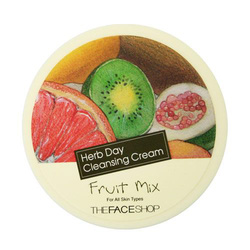 Ảnh số 34: Herb Day Cleaning Cream Fruit Mix - 150ml - Giá: 110.000