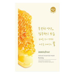 Ảnh số 42: Innisfree natural essential mask honey - Giá: 25.000