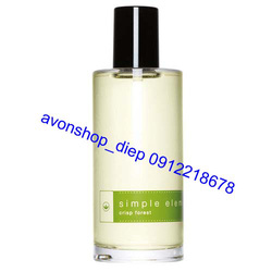 Ảnh số 46: Simple Elements Crisp Forest - Giá: 95.000