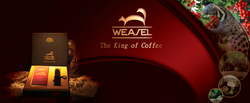 Ảnh số 4: Weasel - The King of Coffee - Giá: 16.500.000