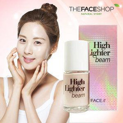 Ảnh số 15: High Lighter Beam The Face Shop - Giá: 250.000