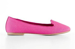Ảnh số 20: Giày New Ann Taylor Hadley Canvas Loafer Flat Shoes - Giá: 1.050.000