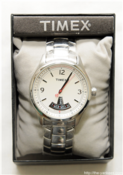 Ảnh số 25: YK11074 - Timex PC White Dial All Stainless Steel - Giá: 2.550.000
