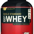 Bổ sung Protein, tăng cơ bắp. Optimum 100% Whey Gold Standard, Double Rich Chocolate 2 Lbs