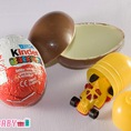 Kẹo Chocolate trứng Kinder Surprise made in Germany