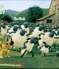 Shaun The Sheep phần 1,2,3
