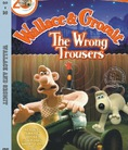 Wallace And Gromit The Wrong Trousers A Grand Day Out