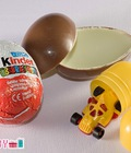 Hình ảnh: Kẹo Chocolate trứng Kinder Surprise made in Germany