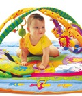 Hình ảnh: Thảm nằm chơi 3D Tiny love Gymini TOTAL PLAYGROUND Kick Play Activity Gym