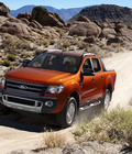 Hình ảnh: Ford Ranger 2014, xe ford ranger XLS 4x2 AT, ford ranger XLS MT, ford ranger 4x4,