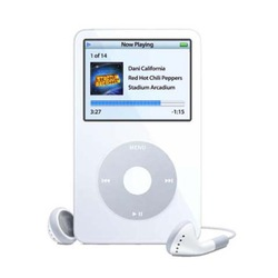 Cần bán Ipod Video Classic 120GB