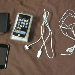 Ipod Touch 32 Gb, Gen 3