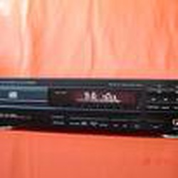 Bán CD player