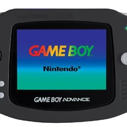 Bán GameBoy Advance