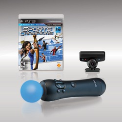 Bán ps move starter pack cho ps3
