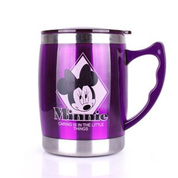 Ly giữ nhiệt mickey 02