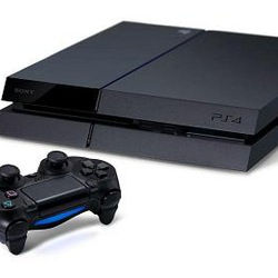 PS4 Play Station 4 đẳng cấp Sony