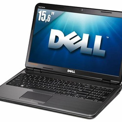 Dell Inspiron 15R N5010 25YNC6 Intel Core i5 480M 2.66 4GHz 4CPUs , 4GB RAM, 500GB HDD