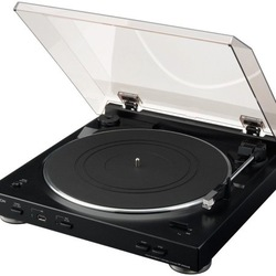 Đầu đĩa than Denon DP 200USB Fully Automatic Turntable with MP3 Encoder