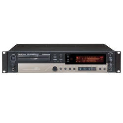 Đầu DVD TASCAM CD rw900sl Slot loading CD Recorder