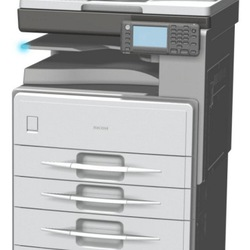 Máy Photocopy Ricoh Aficio MP2001SP Tặng Mực Photocopy GraphicLite