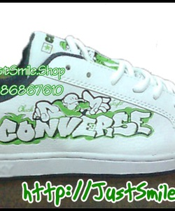 Converse HipHop Made In VietNam